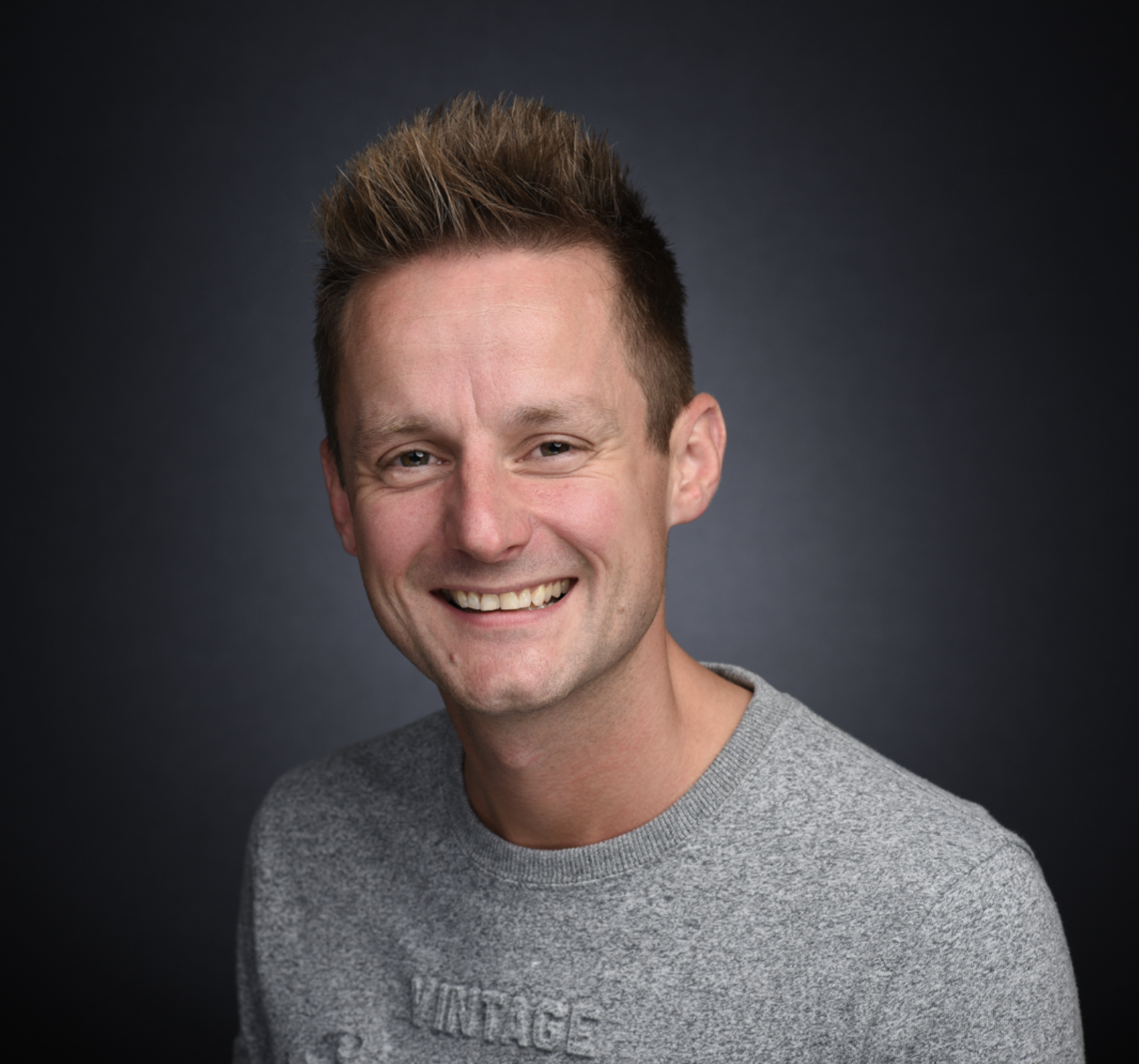 Alex Ryan - Marketing Consultant