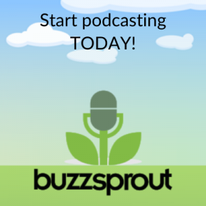 marketing 101 podcast - buzzsprout small banner - marketing consultant
